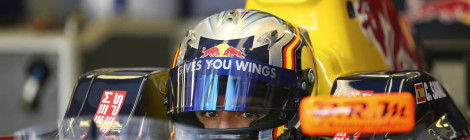 Carlos Sainz Jr. brilhou na Hungria