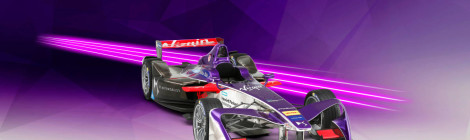 DS Virgin Racing inicia em Hong Kong nova temporada