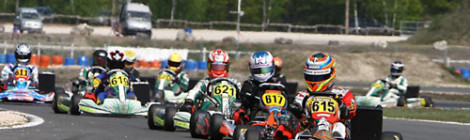 FPAK premeia vencedor do Nacional de Karting – X30 Shifter Junior