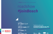 cartaz roadshow